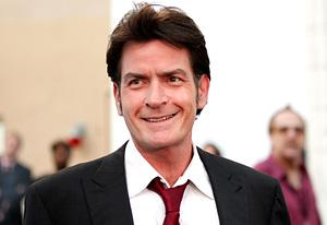 Charlie Sheen | Photo Credits: Christopher Polk/Getty Images