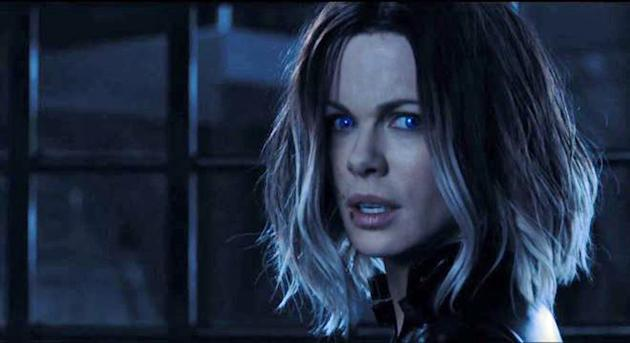 New 'Underworld: Blood Wars' Trailer Debuts at New York Comic Con