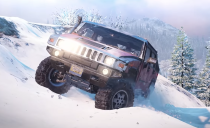 """<p>playstation.com</p><p><strong>$49.99</strong></p><p><a href=""""https://store.playstation.com/en-us/product/UP4133-CUSA17425_00-SNOWRUNNERGAME00"""" rel=""""nofollow noopener"""" target=""""_blank"""" data-ylk=""""slk:BUY IT HERE"""" class=""""link rapid-noclick-resp"""">BUY IT HERE</a></p><p>It would be easy to call <em>SnowRunner</em> an off-road simulator, but it's much more. Set for release this spring, the sequel to the impressive <em>MudRunner </em>title combines a vast open world with objective-based, vehicle-focused play. True-to-life physics, beautiful graphics, and a diverse set of tunable vehicles should make for a wildly fun and immersive experience.</p>"""