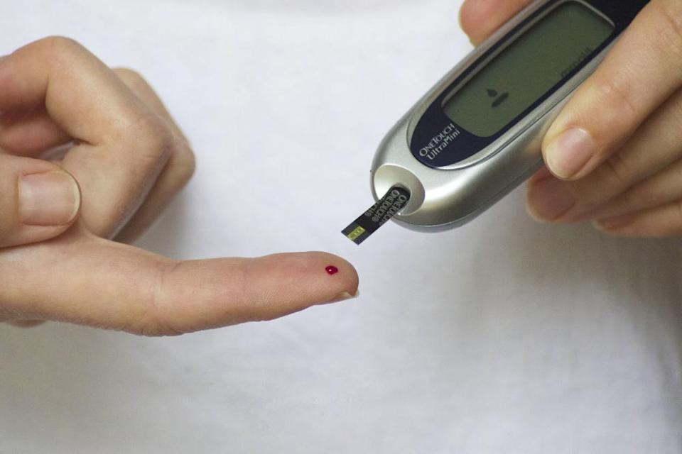 About 3.9 million of Malaysians aged 18 and above live with diabetes. — Picture from Pxhere.com