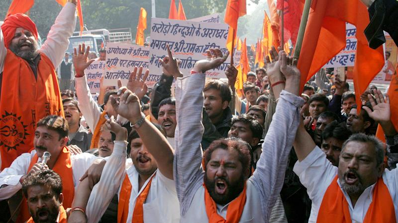 Poll: Should Shiv Sena Assaulting Couples Be Given Airtime?