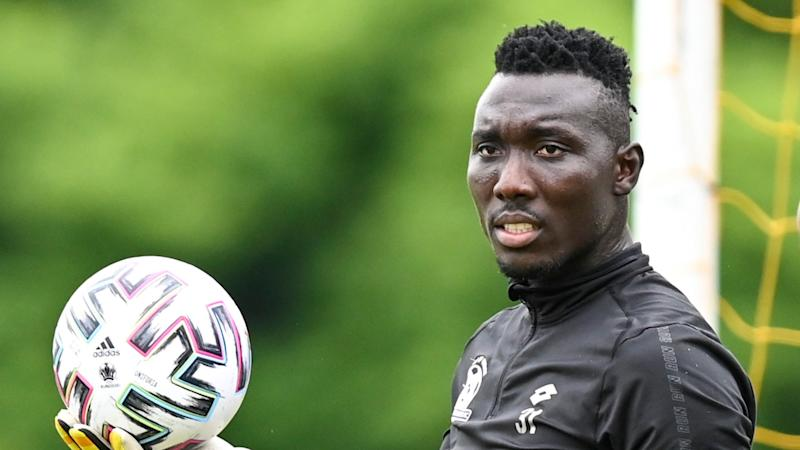 PSL on same level as Afcon - reported Orlando Pirates target Ofori