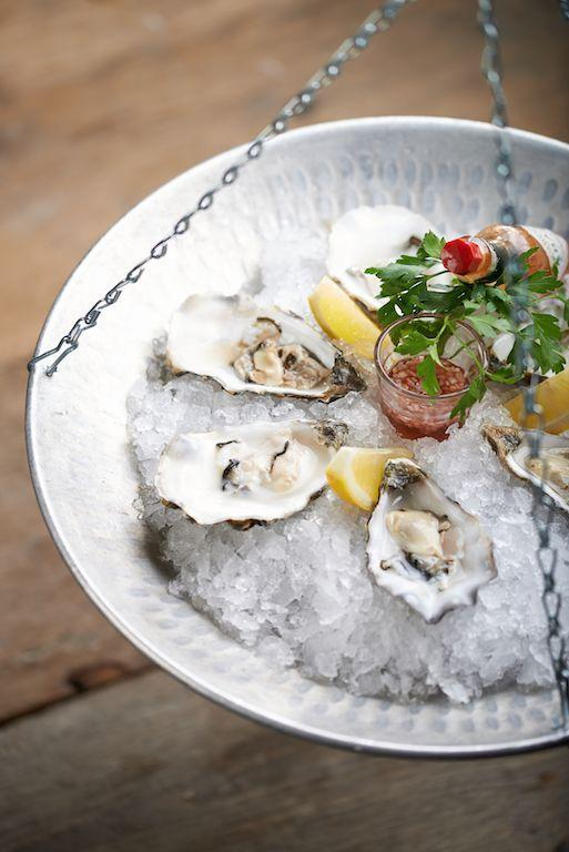 <p><strong>Happy hour deal:</strong> </p><p>Between 3-6pm on Wednesdays and Thursdays, the Cornish eatery's Islington restaurant will serve freshly shucked Cornish Porthilly oysters for £1.50 each.</p><p>Find out more here.</p>