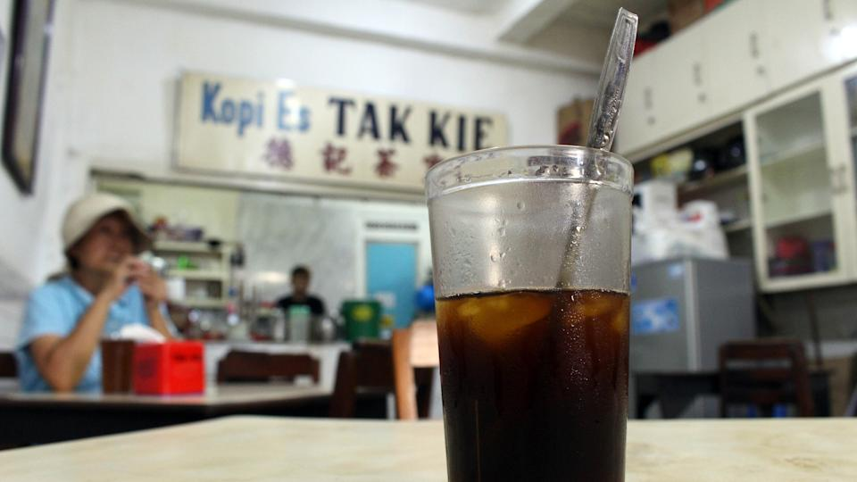 coffee prices in Jakarta Indonesia