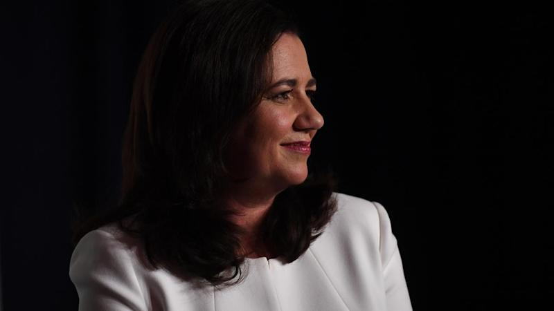 Premier promises to unite divided Qld
