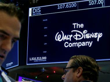 Alibaba brings Disney to its Chinese video streaming service YouKu