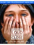 Extremely Loud & Incredibly Close Box Art