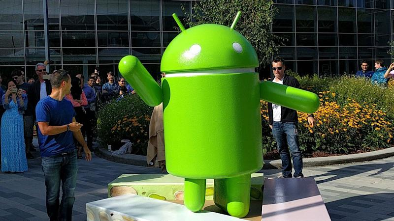 Google will give you up to $200K if you can hack the newest version of Android