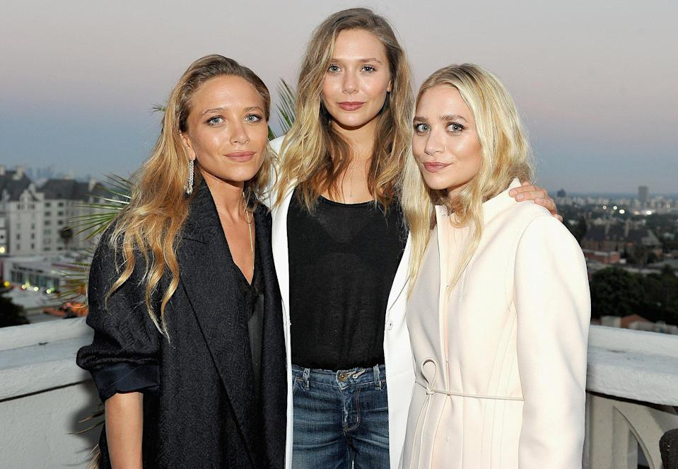 Twins Mary-Kate and Ashley—who debuted as babies on <em>Full House</em> and essentially invented the concept of a celebrity empire in the early '00s<em>—</em>have been focused on the fashion scene, while their little sister, Elizabeth is starring as Scarlet Witch in the <em>Avengers</em> movies.