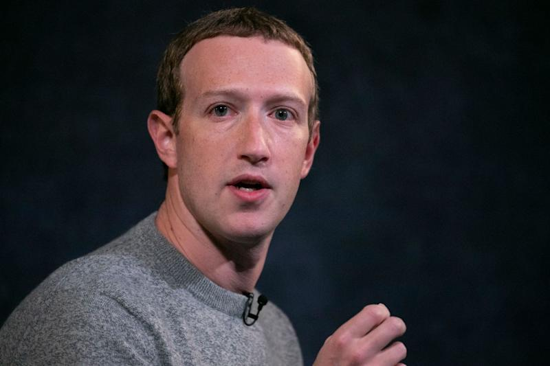 Civil rights groups behind Facebook boycott unmoved after Zuckerberg meeting