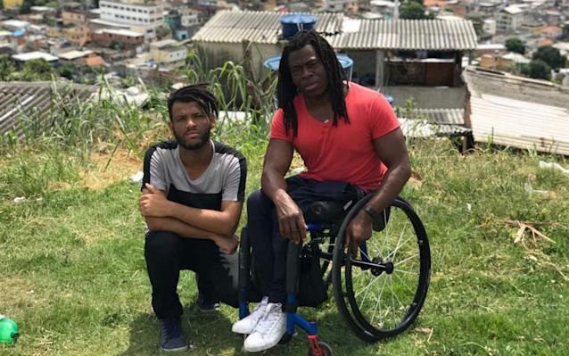 "Friday 25 May Unreported World Channel 4, 7.30pm The last episode in what has been a typically excellent series of Unreported World sees Ade Adepitan heading to Rio de Janeiro's favelas. ""I never expected to wear a flak jacket in a city… I always thought it would be in a war zone,"" he admits. Of course, Rio's favelas are a war zone in their own way, as recent events – including the assassination of local politician Marielle Franco – make devastatingly clear. Adepitan's focus is with the young reporters of Voz Das Comunidades, a local newspaper run entirely from within the favela, whose founder Rene Silva, now 24, started at the age of 11 ""to report the stories not covered by the media"". Today, Voz, which covers everything from the terrible living conditions in the favela to the increased violence between criminal gangs and police, is a vital media presence. It's not all smooth sailing, however. While the team are determined to cover the detrimental effects that the gangs and police have on their community, they are also wary of reporting on the actual crimes, with Silva admitting: ""I've never been stopped [by gangs] from writing about it but I prefer not to because it's a great risk to myself and my family."" SH Wild Escapes BBC Two, 7.00pm How do you make a holiday programme stand out? The answer, according to Anita Rani and JJ Chalmers, is by heading off the beaten track. First up: Italy's Dolomite Mountains, where the pair are buried in hay, trek through peaks and learn a very peculiar dance. SH The Biggest Weekend BBC Four, from 7.30pm Lauren Laverne and Colin Murray guide audiences through the opening night of BBC Music's Biggest Weekend festival, with tonight's action coming from the Titanic Slipways in Belfast. The Manic Street Preachers, Beck and Orbital are among the performers. SH The Bridge BBC Two, 9.00pm She's taken on criminals, murderers and even her own mother but tonight the indominable Saga Noren faces something much worse: therapy. The result is a blackly comic scene in which our heroine explains just why she might be suffering from PTSD. Elsewhere, Henrik (Thure Lindhardt) continues to dig into Red October. SH The Story of Cliff Richard Channel 5, 9.00pm A straight-forward profile of the singer from his early days as a cinema heartthrob to the sing-along at Wimbledon. It's followed by a repeat of An Audience with Cliff Richard, in which the singer performs his greatest hits in front of a celebrity audience. SH Home from Home BBC One, 9.30pm The comedy comes to a suitably sweet-natured conclusion with an episode themed around new love and old, as Robert (Adam James) and Penny (Emilia Fox) put their house on the market – much to Neil's (Johnny Vegas) initial joy. SH Hip Hop Evolution Sky Arts, 9.00pm A new series tracing the rise of hip hop from its early days in the Bronx to its current global dominance. Episode one takes us back to Seventies New York. SH Generation Grime Sky Arts, 10.00pm This enthralling documentary covers everything you need to know about grime, from raw beginnings to chart-topping omnipresence. Everyone from Wiley to Skepta contributes, and there are some fascinating insights, chief among them the notion that the genre's popularity comes from the musicians' refusal to bow to anyone, including their famous US rap counterparts. SH Funeral in Berlin (1966) ★★★☆☆ Film4, 1.15pm Michael Caine stars in this spy film as Harry Palmer, who's sent to Berlin to help smuggle a Soviet intelligence officer out of East Germany. When he arrives, it becomes clear that the Communist agent may not be quite so set on defecting. It's the second of three Harry Palmer films from the Sixties that were based on novels of Len Deighton. Caine shines in the role as an anti-Bond with a sharp tongue. War for the Planet of the Apes (2017) ★★★★☆ Sky Cinema Premiere, 8.00pm Following Rise of (2011) and Dawn of (2014), the series moved to War for, which was galling for those of us who'd hoped for Breakfast at. This mesmerising new chapter modulates between revenge western and historical epic via Vietnam meltdown as Caesar (Andy Serkis) and his apes are forced into conflict with an army of humans led by a ruthless Woody Harrelson. Lucky Them (2013) ★★★☆☆ BBC One, 12.25am; N Ireland, 12.55am Superb performances from Toni Collette and Thomas Haden Church elevate this flimsy comedy-drama into something fleetingly brilliant. Collette's Ellie is a fortysomething music journalist on the verge of a serious crisis, when, accompanied by an eccentric amateur film-maker (Church), she begins to search for her ex-boyfriend, a missing, presumed dead, rock star. Saturday 26 May Emile Sande performs The Biggest Weekend Live BBC One, BBC Two and BBC Four from 6.45pm With Glastonbury taking a year off, music fans still have the chance to get their kicks as the BBC provides room in its schedules for The Biggest Weekend, the largest free festival in Europe. This year's event is taking place over four days across the UK with venues in Belfast, Perth, Swansea and Coventry. So what can eager music fans expect? Things get under way in Swansea, Belfast and Perth, with Coventry joining the party on Sunday. BBC One kicks things off at 6.45pm with highlights from Ed Sheeran's performance at Singleton Park in Swansea earlier in the day (the busy Sheeran is also playing at Manchester's Etihad Stadium in the evening), then it's over to BBC Two for Emeli Sande at Scone Palace in Perth and Clean Bandit in Swansea. At 9pm, Greg James introduces Sam Smith's headline set at Swansea before Noel Gallagher's High Flying Birds round off the BBC Two coverage. Over on BBC Four, Lauren Laverne introduces highlights from Neneh Cherry at the Titanic Slipways, in Belfast, from 7pm before checking in on sets from Simple Minds, Chvrches, Franz Ferdinand and Wolf Alice. The night finishes with Underworld's closing set from Belfast at 10pm. SH Britain's Got Talent ITV, 8.00pm The final auditions brings one last chance to impress the judges before next week's much-anticipated live semi-finals, which begin on Monday. SH The Queen's Lost Cousin Channel 4, 8.00pm First shown in 2015, this documentary tells the story of the Queen's cousin, Prince William of Gloucester, who died, aged 30, in a plane crash in 1972. There's notable contribution from Zsuzsi Starkloff, the Hungarian-born, twice divorced former model who was involved in a contentious relationship with William, and although the story remains intriguing, the film veers into cliché. SH Queen Victoria and Her Tragic Family Channel 5, 9.15pm With this second episode the series moves on to the 1860s and the period following the death of Prince Albert at the age of 42. Mired in grief, Queen Victoria began to struggle, as monarch and mother, until a surprising friendship helped her pull through. SH All Round to Mrs Brown's BBC One, 9.20pm Freddie Flintoff, Fatima Whitbread and Jonnie Peacock are among those subjecting themselves to interrogation by Irish Mammy Agnes (Brendan O'Carroll's foul-mouthed matriarch) ushers in a new set of guests. Music is by Clean Bandit; the double entendres are all O'Carroll's own. SH Queen Night Sky Arts, from 6.00pm Sky Arts celebrates the greatest pomp rockers of them all – Queen. First up is Video Killed the Radio Star in which the band looks back at their best videos. Concerts in Rio and Budapest sandwich The Magic Years, a film about how Brian May, Freddie Mercury, Roger Taylor and John Deacon cemented their place as one of the most influential bands ever. Later, there's more behind the scenes material in Queen: The Phenomenon. SH How the Young Ones Changed Comedy Gold, from 9.30pm It's hard to imagine just how different The Young Ones was when it arrived in 1982, but this entertaining film does a good job of trying to explain. Featuring Ade Edmondson, Nigel Planer and Alexei Sayle, this documentary traces the show's origins (""Our jokes were terrible,"" says Edmondson) to TV history. It's followed by The Young Ones' University Challenge parody episode; tomorrow, at 9.30pm, is a countdown of the 20 greatest moments. SH Puss in Boots (2011) ★★★☆☆ BBC One, 3.45pm DreamWorks Animation's Shrek spin-off follows Puss in Boots's life before he became the green ogre's sidekick. With the help of Kitty Softpaws (voiced by Salma Hayek) and Humpty Dumpty (Zach Galifianakis), the swashbuckling feline (Antonio Banderas) becomes a hero after saving his town. Like the CGI ogre's last two films, Shrek the Third and Shrek Forever After, the animation is more impressive than the jokes. Kenny (2017) ★★★☆☆ BBC One, 10.35pm No footballer has combined brilliance on the field and success in management with such a harrowing proximity to calamities. This edifying film explores Kenny Dalglish's experiences at Ibrox (66 were killed in 1971), Heysel (he was on the pitch for the tragedy of 1985 in which 39 died) and Hillsborough (he was in the dug-out when 96 Liverpool fans lost their lives at Sheffield Wednesday's ground in 1989) and revisits his talent in the No 7 shirt. The Hunter (2011) ★★★★☆ BBC Two, 12.30am Willem Dafoe excels as a mercenary hired by biotech company Red Leaf to track down the last remaining Tasmanian tiger in the Australian wilderness, arousing suspicion and hostility as he goes. Posing as a university researcher, he lodges with a family and grows close to them, but Red Leaf want the tiger's blood at any cost. There's a gripping moral weight to questions of extinction, survival and profiteering. Sunday 27 May The Handmaid's Tale Imagine… Orhan Pamuk: a Strange Mind BBC One, 10.30pm Although Imagine… covers the panoply of the arts, Alan Yentob always seems most comfortable in the company of authors, which is why this, A Strange Mind, is one of the most rewarding instalments for a while. In being content here to act as audience rather than interrogator, Yentob allows Nobel Prize winner Orhan Pamuk to amble across some fertile intellectual territory. Born into a secular middle-class family, Pamuk dreamt of being an artist or architect, only to turn to writing when he was faced with a likely future of redesigning much of his native Istanbul's old city (a glance at a sketchbook suggests his talent is far from dormant). The resulting novels, which include Snow and My Name is Red, explore the clashes of ancient and modern, East and West, religious and secular, with a fearlessness that brought Pamuk into conflict with Turkey's authoritarian government, but also the love of many compatriots. Pamuk is loquacious, generous company and, while this functions well as an autobiographical profile and assessment of his literary achievements, it also does something far harder and more impressive in capturing something of the essence of its subject. GT Countryfile BBC One, 6.30pm As a celebration of 30 years of Countryfile and the 65th anniversary of the Queen's Coronation, Matt Baker, Anita Rani and John Craven explore the Royal family's Windsor Estate. Among the topics are the livestock breeding that has saved one equine breed from extinction and the Queen's own early experiences here. GT The London Palladium: the Greatest Stage on Earth ITV, 8.00pm Bradley Walsh ropes in some heavyweight talent to pay tribute to the venerable theatre in this one-off special. Andrew Lloyd Webber, Jim Dale, Beverley Knight and Stephen Fry are among those recounting their memories of the place in a lavish affair that is worth watching if only for some gorgeous, little-seen archive footage of Morecambe and Wise. GT A Very English Scandal BBC One, 9.00pm Norman Scott (Ben Whishaw) turns the screw on Jeremy Thorpe (Hugh Grant) as the latter's profile grows – a decision that can only lead to disaster as Russell T Davies's wonderful miniseries continues. GT The Handmaid's Tale Channel 4, 9.00pm The Colonies are shaken by a new arrival while Offred (Elisabeth Moss) adjusts to a life in hiding, in a second series of the dystopian drama which, if anything, hits harder than its predecessor. GT The Break with Michelle Wolf Netflix, from today Fresh from her bold but divisive monologue at the White House Correspondents' Dinner, where she witheringly attacked the Trump administration and humiliated his Press Secretary Sarah Huckabee Sanders, comedian Michelle Wolf launches a weekly variety series of stand-up and sketch comedy. GT Jonathan Meades on Jargon BBC Four, 10.30pm Arguably the most provocative and stimulating broadcaster around, Jonathan Meades dissects politics and football commentary, among other areas of public life, for insights into how jargon and slang are used to obfuscate and mislead. Its verbal vivacity, driven by an honestly felt fury at the desecration of the English language, is matched by visual intrigue, unlikely juxtapositions and an admirable willingness of the host to send himself up, all ably helmed by Meades's regular collaborator Francis Hanly. GT The Goonies (1985) ★★★★☆ Universal TV, 3.00pm A cult favourite, this rollicking adventure follows a group of teenage friends from the ""Goon Docks"" area of Oregon (played by, among others, Corey Feldman, Josh Brolin and Sean Astin) on the hunt for a hoard of pirate treasure. Blocking their path, however, is a family of criminals, the Fratellis. Steven Spielberg dreamed up the story; Chris Columbus (Home Alone) wrote the screenplay. The Hunger Games: Catching Fire (2013) ★★★★☆ Channel 4, 10.10pm This lithe adaptation of the second novel from Suzanne Collins's trilogy sees Katniss Everdeen (Jennifer Lawrence) competing once again in a televised fight to the death. But since the last film, Katniss has become an icon of rebellion, and the ruling class wants to bring her down a peg or two. This enormously watchable film blends whip-cracking action, oddball aesthetic and entirely laudable message. The Ides of March (2011) ★★★☆☆ BBC One, 11.35pm George Clooney is the director, co-writer and star of this politically charged thriller about spin, soured idealism and dirty secrets. Mike Morris (Clooney) is a liberal state governor running for the Democratic Party's presidential nomination. Ryan Gosling steals the show as the campaign's devoted but ambitious press secretary, whose loyalties are tested to the limit. A gripping film that engages and entertains. Monday 28 May King Lear: Anthony Hopkins King Lear BBC Two, 9.30pm Talk about event TV: After making movie magic in Howards End and The Remains of the Day, Anthony Hopkins and Emma Thompson, are reunited in Shakespeare's tragedy, King Lear, under the direction of Richard Eyre. Plus they have a stellar supporting cast, that includes Jim Broadbent, Emily Watson and Andrew Scott. Eyre sets this version in a fictional modern-day and moves the action between castles and modern locales, such as a rundown shopping precinct, to keep it contemporary. Hopkins is on great form as Lear – his old king seems to be suffering from dementia from the start, making sense of his rashness in disinheriting youngest daughter Cordelia (Florence Pugh), of him kissing another, Regan (Watson), full on the lips, and of failing to recognise other loved ones. Eyre has cut the play judiciously and brings an interesting take on Lear – that it's about flawed parenting – that offers some insight into the behaviour of his children. Ultimately, however, it's about Lear's tragedy, not theirs, and Hopkins delivers a barnstorming central performance. Having played the role more than 30 years ago at the National Theatre, he's truly grown into it. VP Richard Osman's House of Games BBC Two, 6.00pm Pointless's scene-stealing sidekick Richard Osman gets his moment to shine as quizmaster of this trivia contest, returning for a five-night run with BBC Breakfast's Naga Munchetty among those competing. It's followed by a new series of game show Curious Creatures, hosted by Kate Humble. VP Britain's Got Talent ITV, 7.30pm Declan Donnelly flies solo as host of the semi-finals, airing nightly up to next weekend's final. Each evening, eight of the 40 acts will perform again in the hope of becoming one of two promoted to the final by the voting public. The results are at 9.30pm. VP Springwatch 2018 BBC Two, 8.00pm Cute footage of hatchlings and deft presenting by Chris Packham and Michaela Strachan provide a winning formula for this three-week wildlife extravaganza. Gillian Burke returns, this time as a roving reporter, with Steve Backshall the first of the guests replacing the much-missed Martin Hughes-Games. VP Peter Kay's Car Share: The Finale BBC One, 10.00pm Bowing to fan pressure, Peter Kay offers closure with this finale to his charming comedy about supermarket employees sharing the journey to and from work. Laughs and surprises abound on John and Kayleigh's (Kay and Sian Gibson) last jaunt, but will romance ensue? VP The Vicar of Dibley Gold, 7.40pm Here's a chance to revisit the last-ever episode of Richard Curtis's sitcom, which delivers a fairy-tale finale for Geraldine Granger (Dawn French) when she marries Harry (Richard Armitage). Hugh Bonneville makes an amusing cameo as a lovesick vicar in the episode that also showcases French's chemistry with the late Emma Chambers, who played daft Alice Tinker. VP Nigel Kennedy at the Biggest Weekend BBC Four, 8.30pm The BBC's music festival welcomes maverick violinist Nigel Kennedy to Coventry's War Memorial Park. Suzy Klein and Lloyd Coleman present as Kennedy performs his inimitable renditions of Vivaldi and Jimi Hendrix with the BBC Concert Orchestra. VP WestWorld Sky Atlantic, 9.00pm As part of her master plan, Dolores (Evan Rachel Wood) appears to be taking control over Bernard (Jeffrey Wright) in this episode of the futuristic drama and his confusion grows. VP Over the Hedge (2006) ★★★☆☆ BBC Two, 11.25am An endearing animated adventure about a group of forest creatures that, on waking after their winter hibernation, discover humans have moved in next door to them. Apprehension gives way to curiosity and excitement as they discover what the humans have to offer. Featuring the voices of Bruce Willis, Steve Carell and Avril Lavigne, among others, it's an enjoyable movie with a message – but avoids getting too preachy. Sing Street (2016) ★★★★☆ Film4, 9.00pm Young love is set to an Eighties beat in this delightful coming-of-age tale. As with all of John Carney's films (i.e. 2006 hit Once), the message is clear: where there is music, there is hope. The film rattles along to a cracking soundtrack – The Jam, Motörhead, The Cure – as young Conor (Ferdia Walsh-Peelo) chaotically tries to put together a band to impress a girl at school. Brideshead Revisited (2008) ★★★☆☆ BBC Two, 11.25pm In the light of the 1981 TV version of Evelyn Waugh's novel, you do have to admire the chutzpah of anyone else giving Brideshead a go. Julian Jarrold's attempt suffers from a desire to force modern conventions upon a story defined by the mores of upper-class interwar Britain. Hayley Atwell and Ben Whishaw are the Flyte siblings, but Catholicism, the tale's engine, is only pernicious, never seductive. Tuesday 29 May Arrested Development Grammar Schools: Who Will Get In? BBC Two, 9.00pm; Scotland, 11.15pm Few education issues are as contentious in this country as that of grammar schools, with Prime Minister Theresa May among those supporting their return. This thought-provoking three-part documentary focusing on the London borough of Bexley, where each year over 5,000 children sit the selective exam for one of the area's four grammar schools, could not, therefore, have come at a better time. We hear from both sides of the debate and are shown both the benefits and drawbacks of attending either a grammar or secondary modern school – although, as always, it's the parents and children who make the most notable contributions. ""If you want your child to become better in their future life, it's good to go to a grammar school,"" says one mother, who works long hours for minimum wage and pays £300 a month for a tutor for her daughter. Meanwhile, another, herself the product of a grammar school, despairs of the increasing parental competitiveness. And, for all the film-makers' admirably even-handed approach, it's the stress felt by the children that makes the biggest mark, with one youngster noting: ""I don't think grammar school is fair because people are far too young to feel they've failed."" SH Emmerdale ITV, 7.00pm Emmerdale confronts the difficult subject of child abuse when Charity Dingle (Emma Atkins) opens up about her past in this special flashback episode. Last November a similar technique was used, to great effect, to shed light on her cousin Cain's experiences. Mica Proctor, in another triumph of casting, plays the young Charity. SH The Split BBC One, 9.00pm Abi Morgan's enjoyable family saga comes to a climax with scores settled, decisions made and reconciliations all over the place. It works not least because Morgan never forgets that one person's happy ending is another's poisoned chalice, meaning there's pain amid the laughter. SH The Battle for Britain's Heroes Channel 4, 9.00pm ""Our heroes often have a toxic past,"" says Afua Hirsch at the start of this captivating and provocative film. She pulls no punches in her look at the darker side of our history, exploring slavery, racism and colonialism, in a film certain to enrage as many people as it informs. SH 4 Men, 175 Babies: Britain's Super Sperm Donors Channel 4, 10.00pm This film follows men who donate their sperm for free, via unregulated websites. But why? ""Being a sperm donor is like being a Samaritan,"" says 61-year-old Clive, who began donating once he retired. SH Arrested Development Netflix, from today For anyone who didn't watch the patchy fourth series of this popular Emmy-winning comedy about a rich family who lose their wealth, the good news is that you can pick up this new series with no problem. The bad news for those that did watch it is that this opening episode spends ages rehashing past events. Thankfully things do settle down – and become very funny – as we find out what happened after the infamous punch that George Michael (Michael Cera) landed on his father Michael (Jason Bateman). A proper return to form. SH Master of Photography Sky Arts, 8.00pm The international photography contest returns for a third series, with Oliviero Toscani joined on the judging panel by curator Mark Sealy and the New Yorker's Elisabeth Biondi. Here's hoping that this series avoids the problems of last year, which saw contestant Souvid Datta accused of plagiarism. SH All Creatures Great and Small (1975) ★★★☆☆ BBC Two, 12.45pm Simon Ward and a pre-Silence of the Lambs Anthony Hopkins star as Yorkshire vets James Herriot and Siegfried Farnon in this gentle drama set in the Thirties and based on the first two books of British vet Alf Wight (who wrote under the pseudonym of Herriot). The TV series that followed remains most memorable, but there's warm-hearted performances here too. Operation Petticoat (1959) ★★★☆☆ Film4, 1.25pm A beguiling Second World War comedy directed by Blake Edwards and starring Cary Grant as a submarine captain with a strict sense of order and a rule-breaking hustler of a first officer (Tony Curtis). The vessel is bombed by the Japanese, but that's the least of its worries. Five nurses in distress, a goat and a coating of pink paint all pose challenges for the effortlessly funny crew. The Enforcer (1976) ★★★☆☆ ITV4, 11.00pm Clint Eastwood's Harry Callahan is teamed up with rookie female partner Kate Moore (Tyne Daly) in this entertaining but ultimately disappointing third chapter of the Dirty Harry series. Together they battle violent eco-terrorists who have kidnapped the mayor of San Francisco (John Crawford) while, between the gun battles, cynical Callahan attempts to come to terms with his own male chauvinism. Wednesday 30 May Unbreakable Kimmy Schmidt The Big Crash Diet Experiment BBC One, 8.00pm Is it time to rethink our attitude to crash dieting? That's the question posed by tonight's revealing documentary, which assesses the health impact of this extreme approach to weight loss. Our guide is Dr Javid Abdelmoneim, who along with a raft of health professionals, aims to challenge orthodox beliefs about what some see as nutritionally inadequate eating regimes with only short-term benefits. Abdelmoneim persuades four obese volunteers to give up the food that they love and opt for a scary-sounding liquid-only intake of soups and shakes, using scans and blood tests to monitor them over nine weeks. Each of the group has their fair share of weight-related issues. Portly Catholic priest Paul, for example, has been diagnosed with Type 2 diabetes, takeaway fan Rebecca believes that she's in the grip of a fast-food addiction, and secret binge-eater Yolande already has fatty liver disease. Watching them tackle the programme and shed the pounds is admirable enough, but even more striking is the positive effect that the diet has on their health. In fact, the implications of the results could be a huge money saver for the NHS. TD The Doctor Who Gave Up Drugs BBC One, 9.00pm; Scotland, 10.45pm Dr Chris van Tulleken continues his crusade against the over-medication of children. Tonight, he explores why so many young people are prescribed anti-depressants, and becomes suspicious over the rise in babies diagnosed with cow's milk allergy. TD Love in the Countryside BBC Two, 9.00pm ""The nearest gay scene for me is Belfast,"" says cattle farmer Richard, a problem seeing as he lives a three-hour ferry ride away in remote Dumfries and Galloway. Not to be defeated, Richard invites three potential partners to his farm. TD Carry On Brussels Channel 4, 10.00pm More shenanigans from behind the doors of the European Parliament. We meet lone Liberal Democrat MEP Catherine Bearder, whose staunch pro-Europe stance lands her in trouble with Brexit minister David Davis. TD Miranda Barbour: Serial Killer or Liar? BBC One, 10.45pm; Northern Ireland, 11.40pm; Scotland, 11.45pm; Wales, 11.05pm This gripping true crime documentary charts the case of teenage murderer Miranda Barbour. The young mother admitted killing internet date Troy La Ferarra but later confessed to a further 22 murders as part of a Satanic cult. TD Unbreakable Kimmy Schmidt Netflix, from today This snappy sitcom about a cult escapee in the big city has proved a delight. A shame, then, that this fourth season is to be its last, with the first six episodes launching today and the remainder to come later this year. Kimmy's (Ellie Kemper) new job at a tech start-up proves ripe for nerd-baiting satire. TD Big Sky, Big Dreams, Big Art: Made in the USA BBC Four, 9.00pm Presenter Waldemar Januszczak swaps the vastness of the Wild West featured in last week's episode for the ""pulsing, futuristic excitement of the American city"", as his fascinating series on American art continues. He starts out amid the skyscrapers of New York, explaining how the vaulting architecture of the Chrysler Building exemplified the hope and ambition of the burgeoning metropolis. We then move on to the Great Depression, presaged by artists such as Thomas Hart Benton in his restless murals of urban life. TD Great Expectations (1946, b/w) ★★★★★ BBC Two, 12.35pm David Lean's peerless version of Dickens's novel is packed with memorable moments, from its opening scenes on the marshes, where Pip first meets the escaped convict Magwitch, to the enduring images of Miss Havisham's house… not forgetting Pip's boxing match with Herbert Pocket. John Mills is twice the age of the book's Pip, but there's a subtle ingenuousness in his performance. Rebecca (1940, b/w) ★★★★★ Talking Pictures TV, 9.00pm One of Hitchcock's most disconcerting and finest films was adapted from a Daphne du Maurier story, though he departed from the text in many ways. A bride (Joan Fontaine) is haunted by the memory of her husband's (Laurence Olivier) dead first wife. The excellent cast (Judith Anderson as formidable housekeeper Mrs Danvers is a particular highlight) adds class to this eerily suspenseful treat. Inglourious Basterds (2009) ★★★★☆ Channel 5, 10.00pm It wasn't quite the masterpiece we were told to expect, but Quentin Tarantino's pastiche of war films and spaghetti westerns is still rollicking good fun and has all the ingredients of a classic Tarantino film. A celebration of vengeance, it's an audacious take on the Second World War. Christoph Waltz deservedly won an Oscar for his incendiary turn as the ""Jew Hunter"". Brad Pitt also stars. Thursday 31 May Humans Humans Channel 4, 9.00pm This third series of the thoughtful British science-fiction drama continues to benefit from a narrowing of focus; the big-name American actors and slightly strained global perspective have gone, but the thematic ambition has been retained. Less wilfully obscure than Sky Atlantic's Westworld and considerably more affecting, Humans instead keeps a tight focus on emotion and relationships, whether the characters concerned are flesh and blood or gears and circuits. It can be heavy-handed with the allegories, certainly, but it's never chilling or humourless – and leading synth performers Gemma Chan, Ivanno Jeremiah and Emily Berrington are as uncanny as ever. Mark Bonnar, too, is proving a handy addition to the cast as Neil, Laura's (a brilliant Katherine Parkinson) professional antagonist and love interest – Bonnar's history of playing characters with shifting loyalties comes in handy as Neil first opens his heart and then hardens his stance on the Dryden Commission. Mia (Chan), meanwhile, is on a one-synth mission to demonstrate coexistence is possible by moving into a hostile housing estate, and Leo (Colin Morgan) struggles with the realities of being human. GT Britain's Best Home Cook BBC One, 8.00pm This week begins with chocolate puddings, which means the contestants are challenged to rustle up black forest gateaux and a dessert integrating a root vegetable, then aubergines and tofu take centre stage before the elimination round and an oriental classic. GT Million Pound Menu BBC Two, 9.00pm Hollings and their ""British chophouse classics"" square up to an Italian-influenced brand serving fresh pasta from a cheese wheel, as Fred Sireix and a group of high-street investors gauge their potential. GT Ambulance BBC One, 9.00pm Now with a Bafta award under its belt, this fine series follows the West Midlands Ambulance Service over the last Saturday night before Christmas. An inevitably busy period is made harder by a major traffic accident in central Birmingham – an incident which puts tremendous mental and physical demands on the crews, documented here with the clarity and honesty we've come to expect from the series. GT Great Art ITV, 10.50pm; not STV Tim Marlow takes a tour of the Royal Academy's sell-out exhibition of the Parisian artist's portraits, in the process assessing the man's life, work, and reputation as ""the father of modern art"". GT Urban Myths: Sex Pistols vs Bill Grundy Sky Arts, 9.00pm This pop cultural landmark, in which punk pioneers Sex Pistols grumbled, swore and generally misbehaved on Bill Grundy's sleepily complacent regional chat-show, creating a national storm of outrage in the process, arguably received its definitive tribute from Kevin Eldon in 2013. The comedian's loving reconstruction of the event imagined the Pistols as Amish people and bordered on performance art. Still, this gleefully silly take on the infamous encounter between the jobbing broadcaster (Steve Pemberton) and the Sex Pistols (played by members of the National Youth Theatre) is a lot of fun. GT Barry Sky Atlantic, 10.10pm The eponymous depressed hitman (Bill Hader) tries to go it alone, only to be thwarted by his reckless partner Taylor (Dale Pavinski) and ructions among members of his acting class. GT Billion Dollar Brain (1967) ★★★★☆ Film4, 5.00pm Michael Caine returns as the reluctant secret agent Harry Palmer (The Ipcress File, Funeral in Berlin) in this film from Ken Russell, based on the novels by Len Deighton. Having left the British Secret Service to pursue a career as a private investigator, Palmer stumbles into a plot to overthrow Communism with the help of a supercomputer. But who is working for whom? It's far-fetched but fun. Johnny Mnemonic (1995) ★★☆☆☆ Horror Channel, 9.00pm Fresh from the rubber-burning success of Speed and four short years before The Matrix, Keanu Reeves starred in this high-concept dystopian adventure as the eponymous anti-hero – a 21st-century courier whose augmented brain is used to transport illicit data – that very nearly ruined his career. It's adapted by cyberpunk godfather William Gibson from his own story. Munich (2005) ★★★☆☆ AMC, 12.50am Eric Bana stars in Steven Spielberg's audacious, if lengthy, examination of the Israel-Palestine conflict. Set in 1972, it adroitly tackles the aftermath of the massacre of 11 Israeli Olympic athletes at the Munich Olympics. Bana plays a Mossad agent charged with hunting down the extremists who planned the Munich attack. Some of the rhetoric is clumsy, but the film-makers strive to be politically even-handed. Friday 1 June Tracey Breaks the News: Ullman as Michael Gove Tracey Breaks the News BBC One, 9.30pm After losing her to the USA for 30 years, Tracey Ullman's return to our shores two years ago has reminded us of her unparalleled talents as an impressionist. She captures the physicality of her famous subjects – Angela Merkel and Judi Dench are standouts – as well as their voices, and hats off to Ullman's prosthetics teams for her remarkable transformations. After an acting stint in last year's Howards End, Ullman returns to her comfort zone tonight with a second series of the topical sketch comedy show in which she skewers politicians, mostly – although we'll also be treated to more of Ben Miller's scene-stealing Rupert Murdoch, with Ullman as Jerry Hall. Although no preview tape was available due to last-minute filming, Ullman was pictured as Michael Gove in promotional material and has also promised impressions of Jeremy Corbyn and Jacob Rees-Mogg. The previous series attracted criticism for weak writing, and some skits do lack bite, but slack should be cut – it's a notoriously difficult format to pull off. Ullman's gift for mimicry means she hits the mark often enough for the show to be a welcome bit of light satire to wind up the week. VP Extreme Wales with Richard Parks BBC Two, 7.30pm Tonight's final episode of Richard Parks's adventure programme combines extreme sports with lush panoramas of the Welsh landscape. Daredevil Parks takes to the skies on a paramotor – nothing more than a parachute connected to a fan-like motor – to propel him the length of the country. VP The Bridge BBC Two, 9.00pm Fugitive immigrant Taariq Shirazi (Alexander Behrang Keshtkar) makes a desperate bid to flee as the Scandi-noir crime series continues. When Saga (Sofia Helin) and Henrik (Thure Lindhardt) track him down, however, Saga's inability to tell a lie has serious consequences. VP Friday Night Dinner Channel 4, 10.00pm This sitcom's family squabbles are more uncomfortably familiar than laugh-out-loud funny in tonight's penultimate visit to the Goodmans' home. Writer Robert Popper capitalises on Simon Bird's musical skills by having his character, Adam, reluctantly play the violin to cheer up Grandma. VP The Graham Norton Show BBC One, 10.35pm; NI, 11.05pm; Ethan Hawke, Toni Collette, Jo Brand and Aidan Turner offer their funniest anecdotes tonight. Plus, Liam Payne continues his post-One Direction solo career with a performance his new single, Familiar. VP The Everly Brothers: Harmonies from Heaven BBC Four, 9.00pm Art Garfunkel, Keith Richards and Graham Nash are among the luminaries paying tribute to Don and Phil Everly in this 2016 documentary, all of them claiming the brothers as an influence. Surviving sibling Don Everly returns to Iowa to recount the brothers' first appearances, their pivotal move to Nashville and stardom in the late Fifties. Africa: A Journey into Music BBC Four, 10.00pm So much of the music we listen to has its roots in African music. In this new three-part documentary series, London DJ Rita Ray sets off to explore the continent's influence. Kicking off her journey in Nigeria, Ray stumbles across impromptu drumming ceremonies in the streets as she explores the importance of rhythm in the country's music and meets its major players. Future episodes take her to Mali and South Africa. VP Crocodile Dundee (1986) ★★★★☆ Film4, 7.10pm Mick ""Crocodile"" Dundee (Paul Hogan), a bushman from northern Australia, is a dab hand at surviving in the Outback. But when he is invited to New York City by Sue Charlton (Linda Kozlowski), a high-class reporter, in this Oscar-nominated comedy drama, he finds life far tougher in the urban jungle. He's a survivor though: muggers who accost Dundee discover that he has a bigger knife than they do. American Made (2017) ★★★☆☆ Sky Cinema Premiere, 8.00pm Doug Liman directs Tom Cruise in this lively, madcap real-life tale of pilot, drug smuggler and CIA gun-runner Barry Seal, whose supersonic, if lawless, career path began, according to this script, when he was a bored TWA pilot in 1978 and was approached out of the blue by a CIA handler (Domhnall Gleeson, all greasy persuasion) to conduct reconnaissance flights across the Caribbean. GoodFellas (1990) ★★★★★ ITV4, 10.00pm Martin Scorsese's Mafia masterpiece, adapted from a non-fiction book, has all the qualities of great cinema: it's thrilling, it's provocative, it's stylish, and it's got a young Robert De Niro in it. Ray Liotta plays the youngster who longs to be a gangster; De Niro and Joe Pesci are in the Mob. Pesci's mother, meanwhile, reportedly asked him if he had to swear quite so much – the f-word is used 300 times. Television previewers Toby Dantzic, Sarah Hughes, Gerard O'Donovan, Vicki Power and Gabriel Tate"