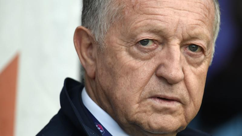 Lyon president Aulas calls for Ligue 1 clubs to restart training next week and resume league in July