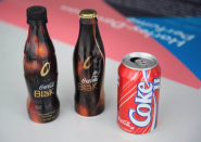 <p>Anyone for Coke Blak? Probably not, that's why the coffee-flavoured version of the drink launched in 2006, is in the Museum of Failure. (Picture: Museum of Failure) </p>