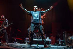 Philip Anselmo NYC 2019 10 Live Review: Slayer Reign Over Madison Square Garden as They Bid Farewell to New York City (11/9)