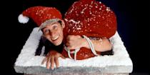 "<p>It may be a bit dated, but the laughs Jim Varney delivers in this 1988 gem as the titular franchise character, Ernest P. Worrell, are the gift of nostalgia. The movie follows a familiar storyline—Ernest must help Santa find his successor and in turn save Christmas for everyone—but you may just be surprised at how much joy you get out of it. <a class=""link rapid-noclick-resp"" href=""https://www.amazon.com/Ernest-Saves-Christmas-Jim-Varney/dp/B018SLYZX0?tag=syn-yahoo-20&ascsubtag=%5Bartid%7C10056.g.13152053%5Bsrc%7Cyahoo-us"" rel=""nofollow noopener"" target=""_blank"" data-ylk=""slk:Watch Now"">Watch Now</a><br></p>"
