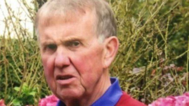 PHOTO: Malcolm Flynn, 72, died in an incident on Friday, Sept. 11 when Northumbria Police received a report that a manhad been seriously injured by a herd of charging cows near Thirlwall Castle in Northumberland while out walking with a friend. (Facebook/Northumbria Police)