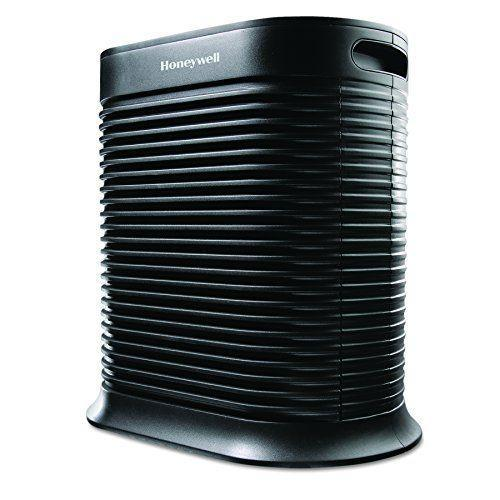 """<p><strong>Honeywell</strong></p><p>homedepot.com</p><p><strong>$228.85</strong></p><p><a href=""""https://go.redirectingat.com?id=74968X1596630&url=https%3A%2F%2Fwww.homedepot.com%2Fp%2FHoneywell-True-HEPA-310-sq-ft-Allergen-Remover-Air-Purifier-HA202BHD%2F204390559&sref=https%3A%2F%2Fwww.goodhousekeeping.com%2Fappliances%2Fair-purifier-reviews%2Fg22866172%2Fbest-air-purifiers%2F"""" rel=""""nofollow noopener"""" target=""""_blank"""" data-ylk=""""slk:Shop Now"""" class=""""link rapid-noclick-resp"""">Shop Now</a></p><p>Honeywell's air purifier comes in five different sizes, that target rooms ranging from <a href=""""https://go.redirectingat.com?id=74968X1596630&url=https%3A%2F%2Fwalmart.com%2Fip%2FHoneywell-True-HEPA-Compact-Tower-Allergen-Remover-HPA060-Black%2F39993103&sref=https%3A%2F%2Fwww.goodhousekeeping.com%2Fappliances%2Fair-purifier-reviews%2Fg22866172%2Fbest-air-purifiers%2F"""" rel=""""nofollow noopener"""" target=""""_blank"""" data-ylk=""""slk:small"""" class=""""link rapid-noclick-resp"""">small</a> (75 square feet) to extra large (465 square feet). This model, the brand's largest,<strong> claims to clean the air as often as five times an hour </strong>and remove up to 99.97% of super tiny airborne particles (including viruses). Since it's HEPA-certified, this air purifier is great for allergies because it can remove fine particles and common allergens from the air. </p>"""