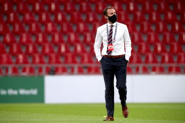 Southgate is concerned about the effect on the team