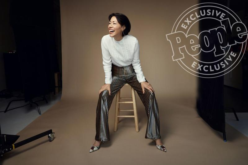 Ann Curry