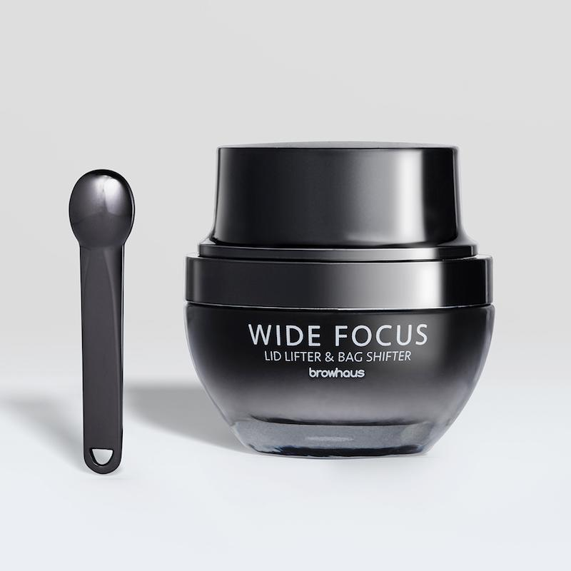 Browhaus Wide Focus eye cream. (PHOTO: Browhaus)