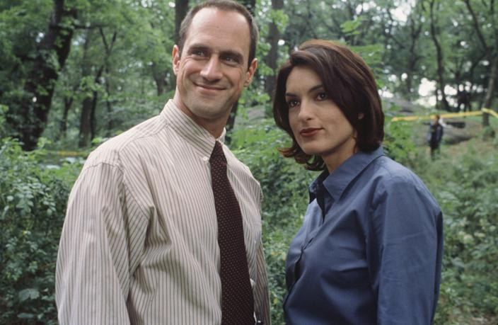 Image: Law & Order: Special Victims Unit (Jessica Burstein / NBC)