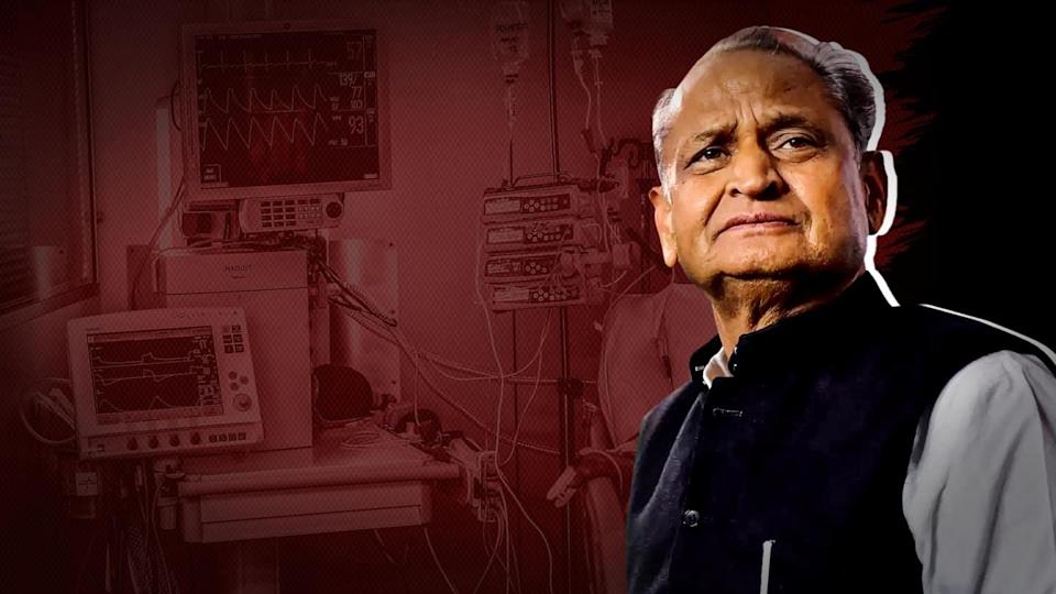 Rajasthan alleges ventilators received from Centre under PM-CARES are