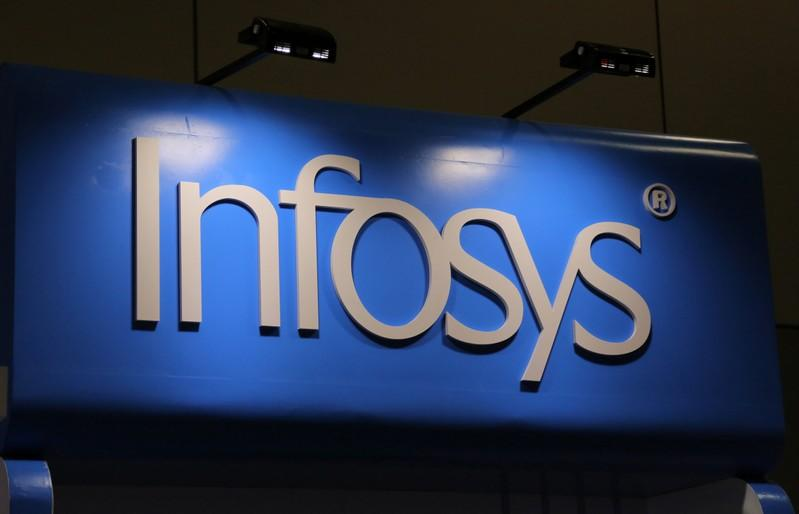 Infosys Says Looking Into