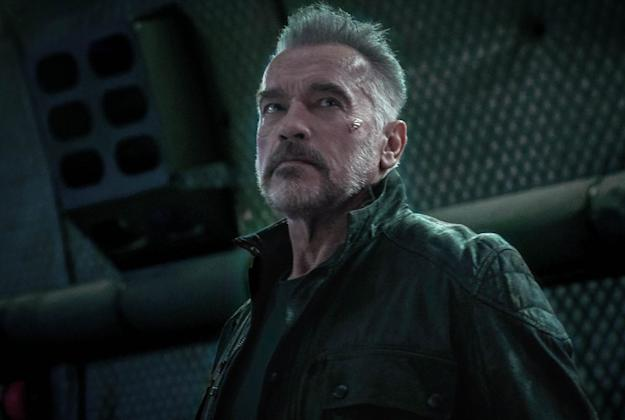 Terminator: Dark Fate trailer blurs lines between humans and Terminators