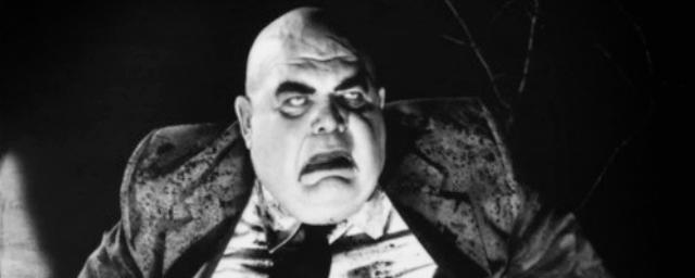 "Mort de George ""The Animal"" Steele, vu dans Ed Wood de Tim Burton"