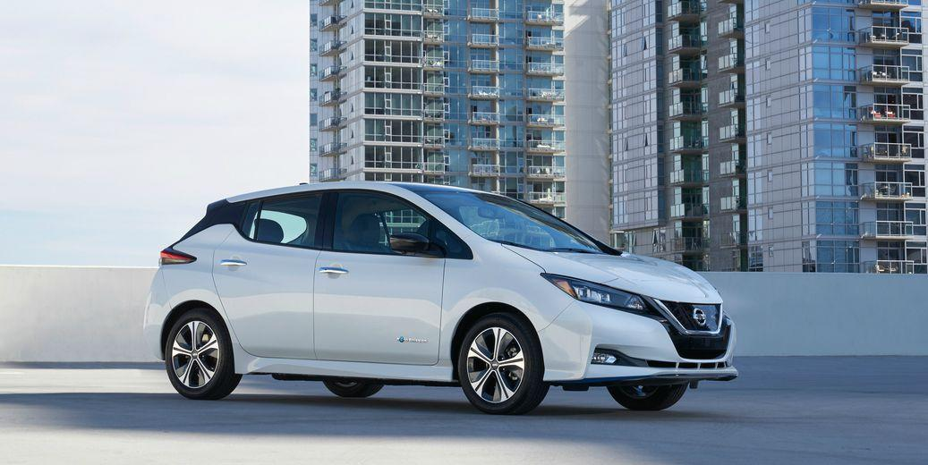 <p>Nissan's electric vehicle has always cost less than the Chevrolet Bolt and the base Tesla Model 3, but couldn't go farther than 150 miles per charge. That changes with the Plus, which Nissan says will do 226 miles. (That's still less than the Bolt's 238 miles and the Model 3's 264 miles). Nissan also gave the electric motor more power, 215 hp over the base Leaf's from 147 hp. The Leaf Plus joins a growing list of electric competitors like Jaguar and Porsche, and but if the to-be-announced price can stay close to or under $35,000, it'll be worth considering.</p>