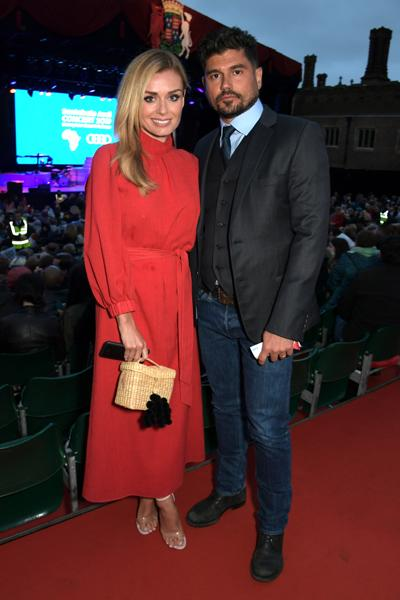 katherine-jenkins-and-husband-attend-prince-harry-concert