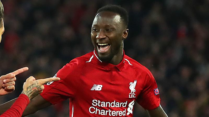 Keita included in Guinea's AFCON squad despite Liverpool's fitness concerns