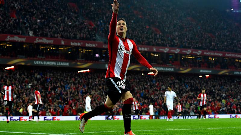 Even without the fairy-tale ending, Aduriz re-wrote the book on strikers