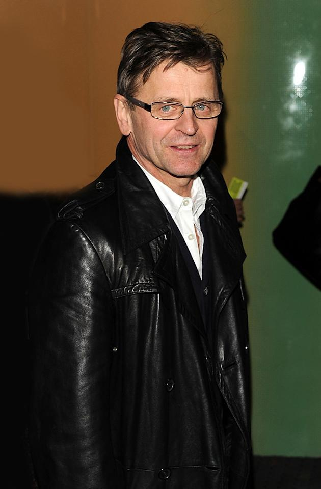 "January 28: Mikhail Baryshnikov turns 63 Stephen Lovekin/<a href=""http://www.gettyimages.com/"" target=""new"">GettyImages.com</a> - March 24, 2010"