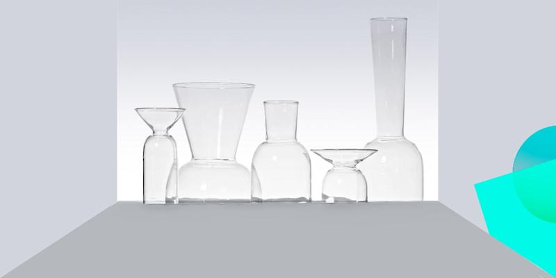 Need we say more than five glass vases for under $100? OK, fine, they're also great for the indecisive flower arranger—there's a height and mouth shape for every kind of bloom, big and small. SHOP NOW: Clear Gather Vases Bundle by Good Thing, $95 $118, supergoodthing.com