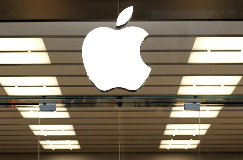 Apple gets autonomous vehicle testing permit in California