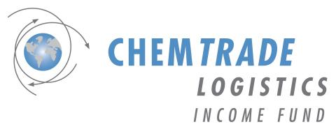 Chemtrade Logistics Income Fund Declares July 2020 Distribution and Announces Distribution Reinvestment Plan