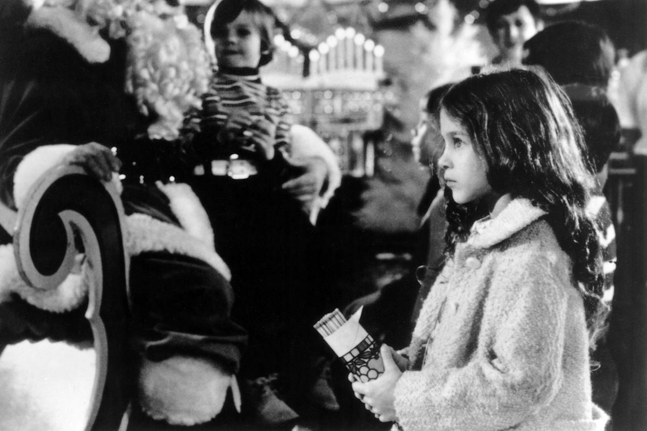 "<p>First, let's all take a minute to recognize how dang cute baby SJP was. At 9 years old, the Ohio native landed her first role in a locally produced NBC Christmas movie, adapted from Hans Christian Andersen's story of the same name. </p> <p>Reminiscing on the role, Parker shared <a href=""https://www.instagram.com/p/BjKxa--A7E_/?hl=en"">a throwback photo</a> to Instagram in 2018, sharing that it was ""when [her] love for acting was born."" She added, ""those were 5 very happy days.""</p>"