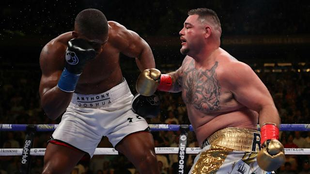 A neutral venue was sought after Andy Ruiz Jr refused to fight Anthony Joshua in the UK, and he appears to have agreed a Saudi Arabia bout.