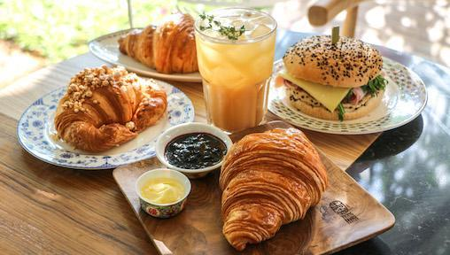 Restaurants and Bars in Singapore: New Menus and Openings in April 2021