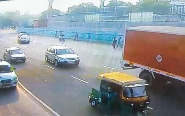 Delhi: Hit-and-run case exposes cops' tall claims of installing world class CCTV cameras