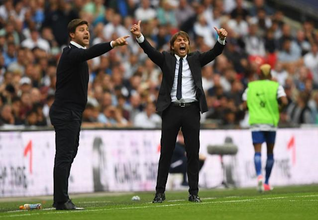 Chelsea vs. Tottenham Hotspur: Can Antonio Conte's Blues Claw Back Spurs in Top Four Race?