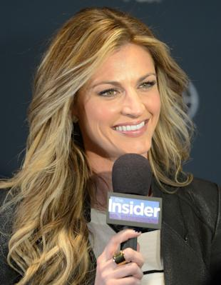 Erin Andrews (USA Today Sports Images)