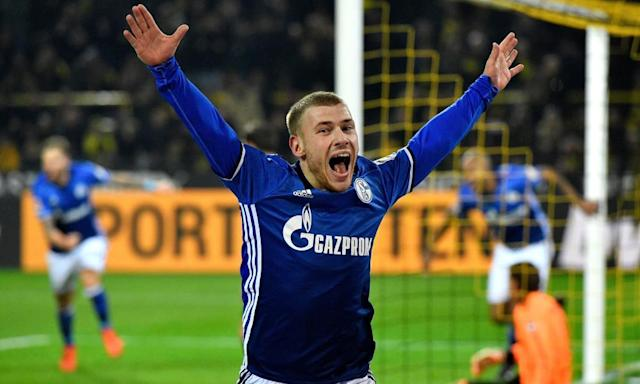 Football transfer rumours: Max Meyer set for Liverpool? Butland to Wolves?