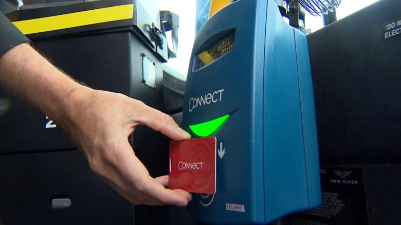 City of Calgary gets on board with mobile transit payments