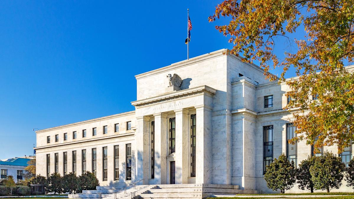 Picture - Fed Minutes: Tapering could begin mid-November or mid-December