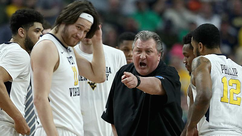 NCAA Tournament 2017: Bob Huggins-led West Virginia looks 'different' roaring into Sweet 16
