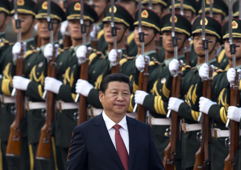 Afghanistan backdrop to Xi's Central Asia visit