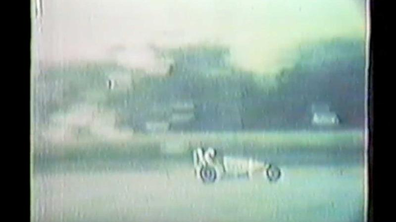 VIDEO: Footage Shows Drag Racing In The 1960s