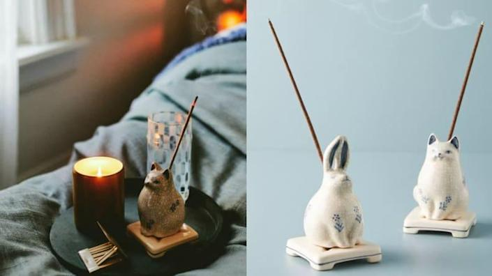 How darling is this diffuser?